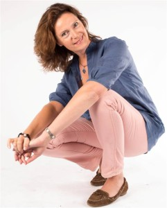Elvira van der Drift