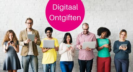 Geluk & Digitaal Ontgiften
